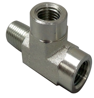 CheckFluid Inline Adapters