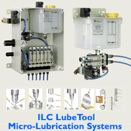 LE LubeTool Micro-Lubrication Systems