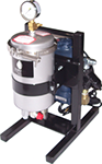 Harvard® Portable Filtration Systems