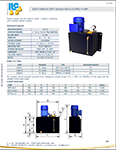 MPT-200/G LAM Electric Pump
