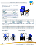 MPT-200/G Electric Pump