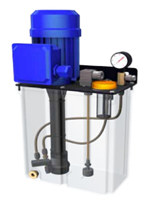 MPT-500 Electric Pump