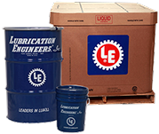 LE's 8104 Monolec® Two-Cycle Engine Oil (SAE 40)