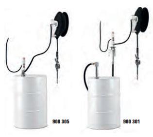 Bulk Fluid & Lubricant Storage    LUBRICATION TECHNOLOGIES