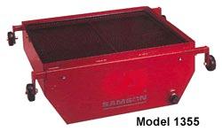 Portable Lubrication Equipment Lubrication Technologies