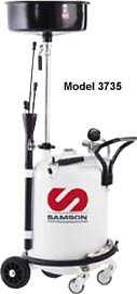 Grease Gun Filler Pump samson 1988