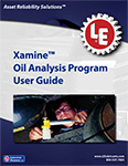 Xamine User Guide